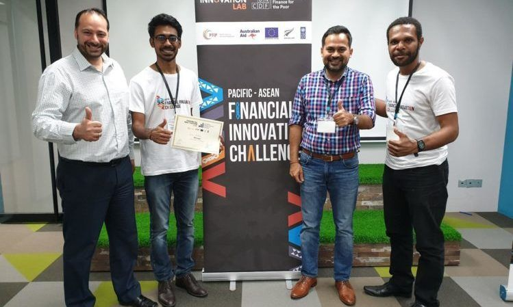 Winners – Pacific-Asean Financial Innovation Challenge, Malaysia